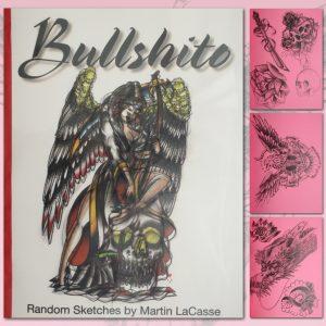 Bullshito by Martin La Casse