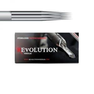 Revolution Round Shader (PROMOÇÃO)