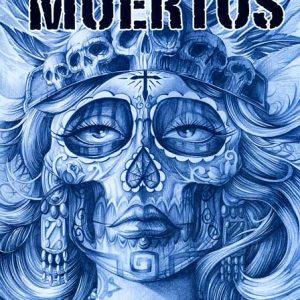 El Libro De Los Muertos by Steve Soto