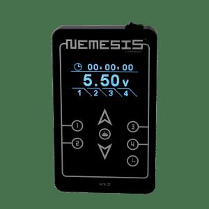 Nemesis MX2