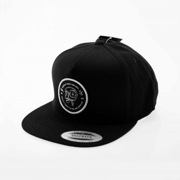 Snap Cap - Ride_On