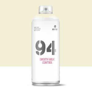 MTN 94 Bone White