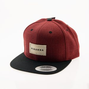 Snap Cap - Red Bellied
