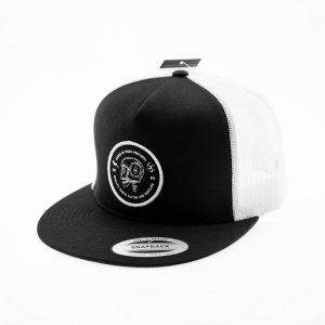 Trucker Cap WB – Ride On