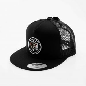 Trucker Cap – Hunger For More