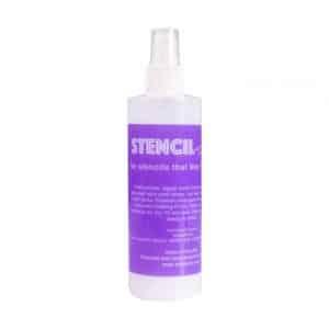InkJet Prep Spray