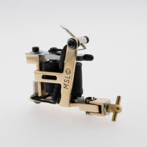 micky sharpz brass hybrid