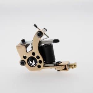 Bronze Micro Dial