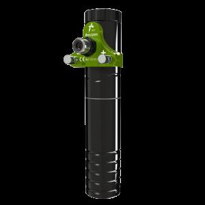 Ink Machines Scorpion Slime Green