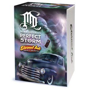DeVries Perfect Storm