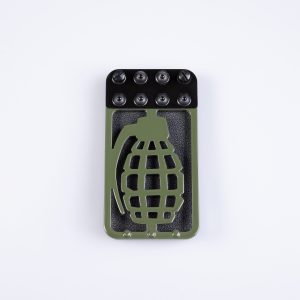 bavarian_custom_irons_pedal_pineapple