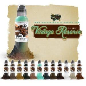 Pony Lawson Vintage Reserve