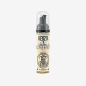Reuzel_Beard_Foam_Wood_Spice