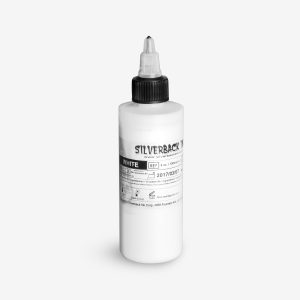 tinta-tatuagem-silverback-Ink-White