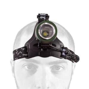 Cree Lanterna Frontal LED