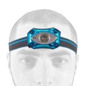 Cree Lanterna Frontal LED Recarregável
