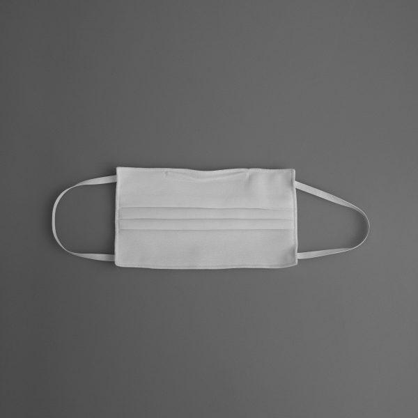 Máscara de Proteção Reutilizável com Pala Protetora