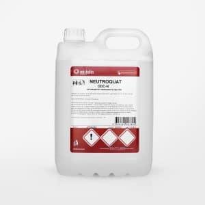 Mistolin Neutroquat Desinfectante de Pavimentos