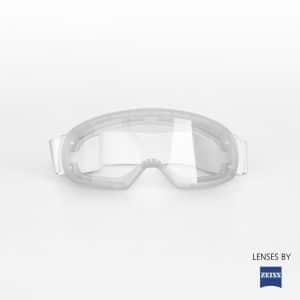 Máscara Proteção Zeiss Óculos de Proteção SP1