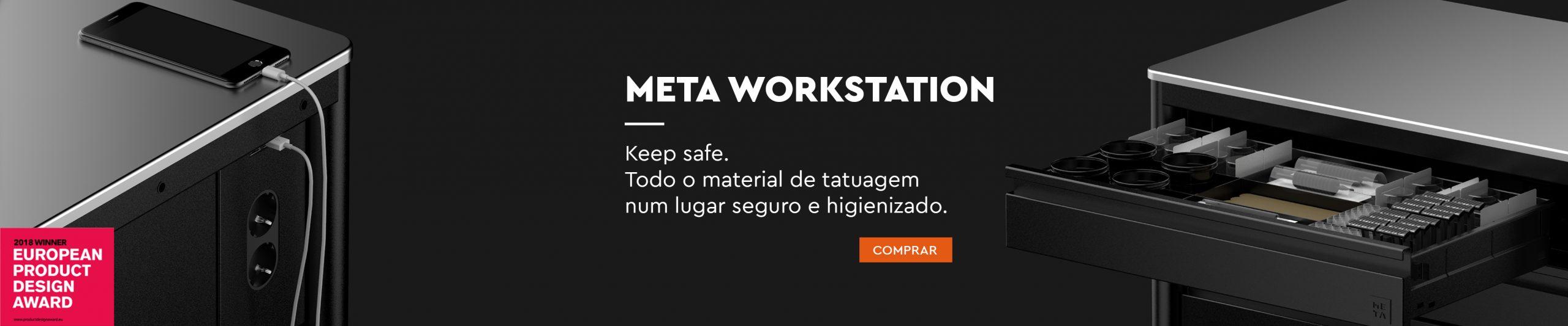 meta workstation