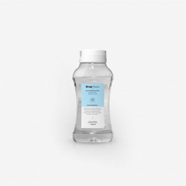 recarga de biocida hidroalcoólico 500